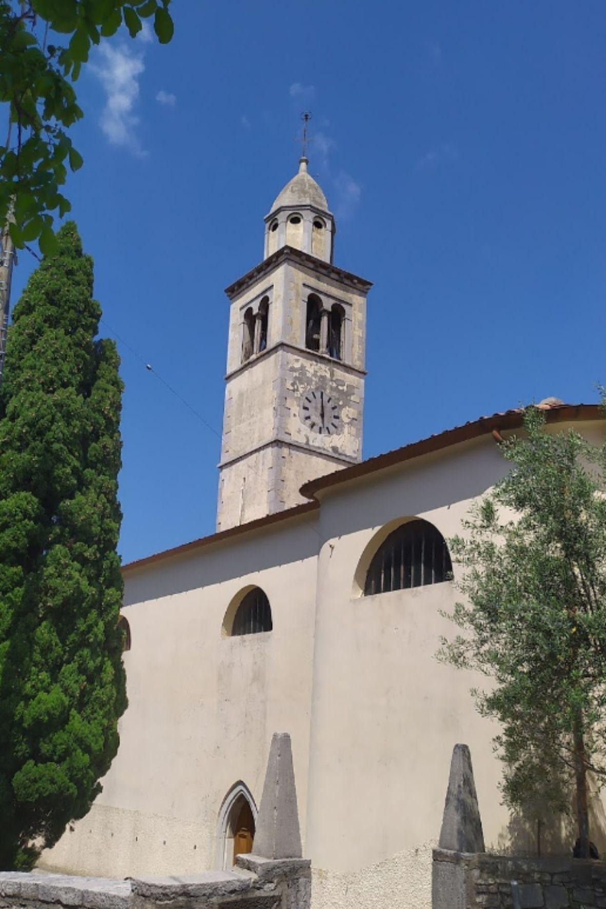 Parrocchia dell'Invenzione della Santa Croce1