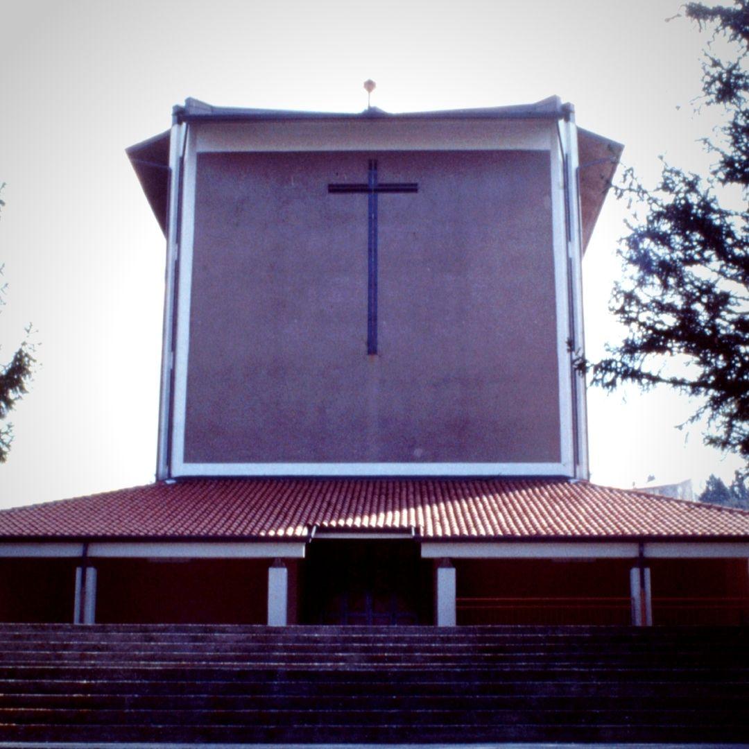 San Sergio Martire 1