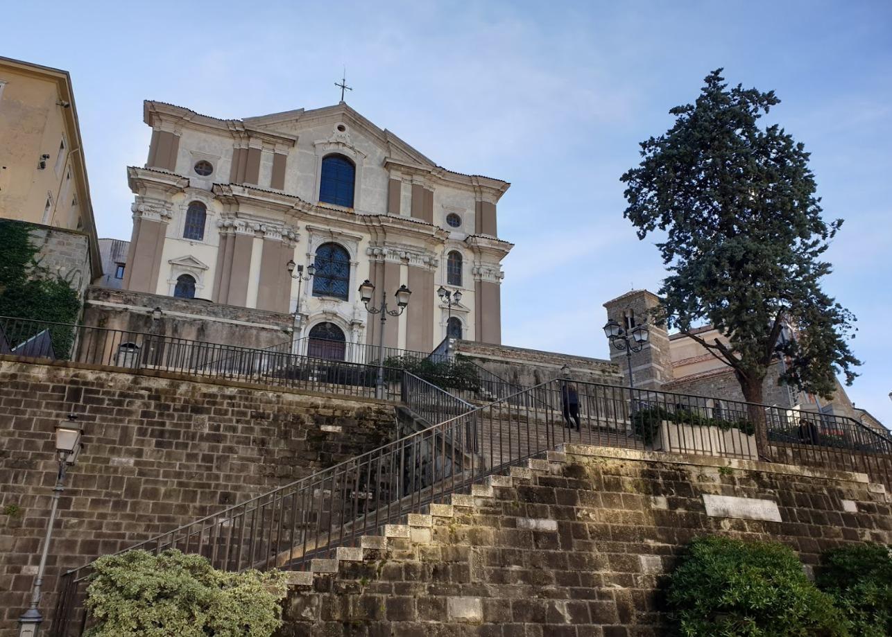 Santa Maria Maggiore 2
