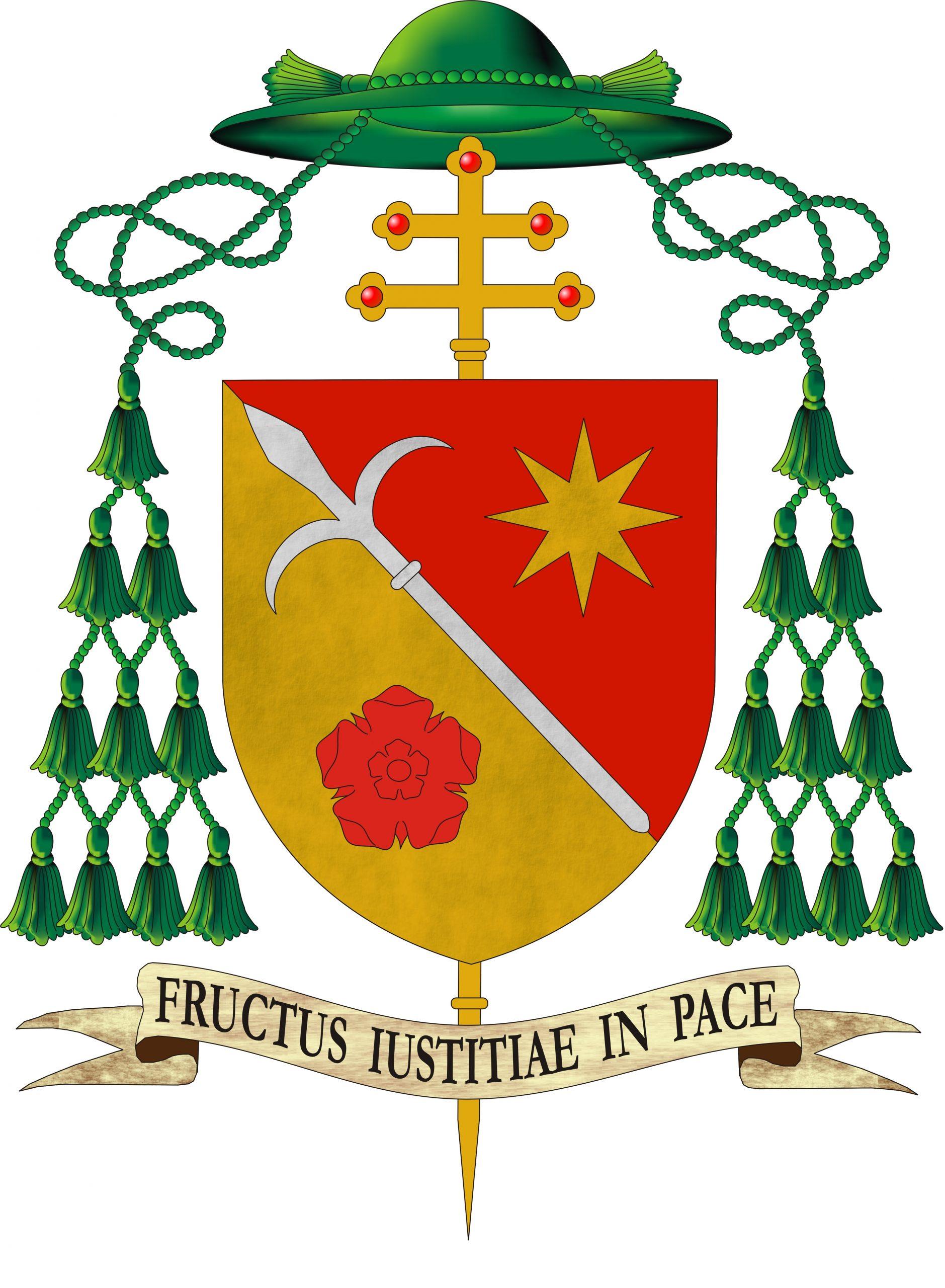 Stemma Episcopale