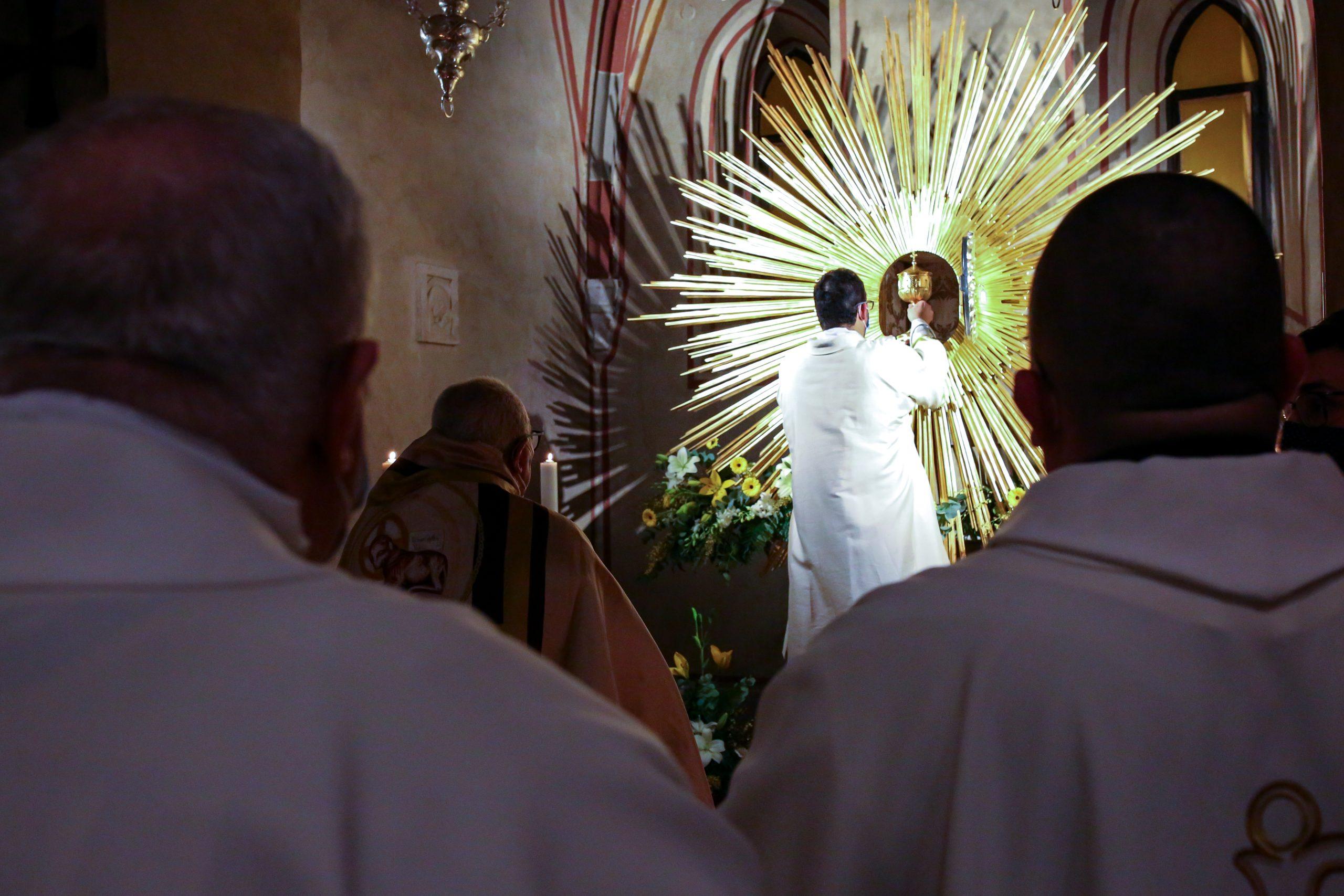 Giovedì santo   Santa Messa in Coena Domini