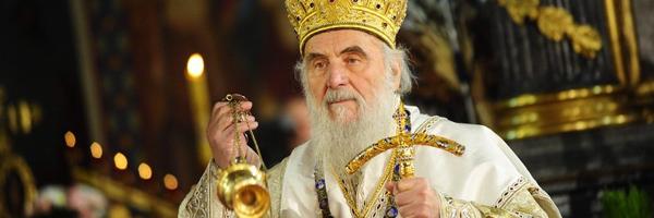 Patriarca-Irinej