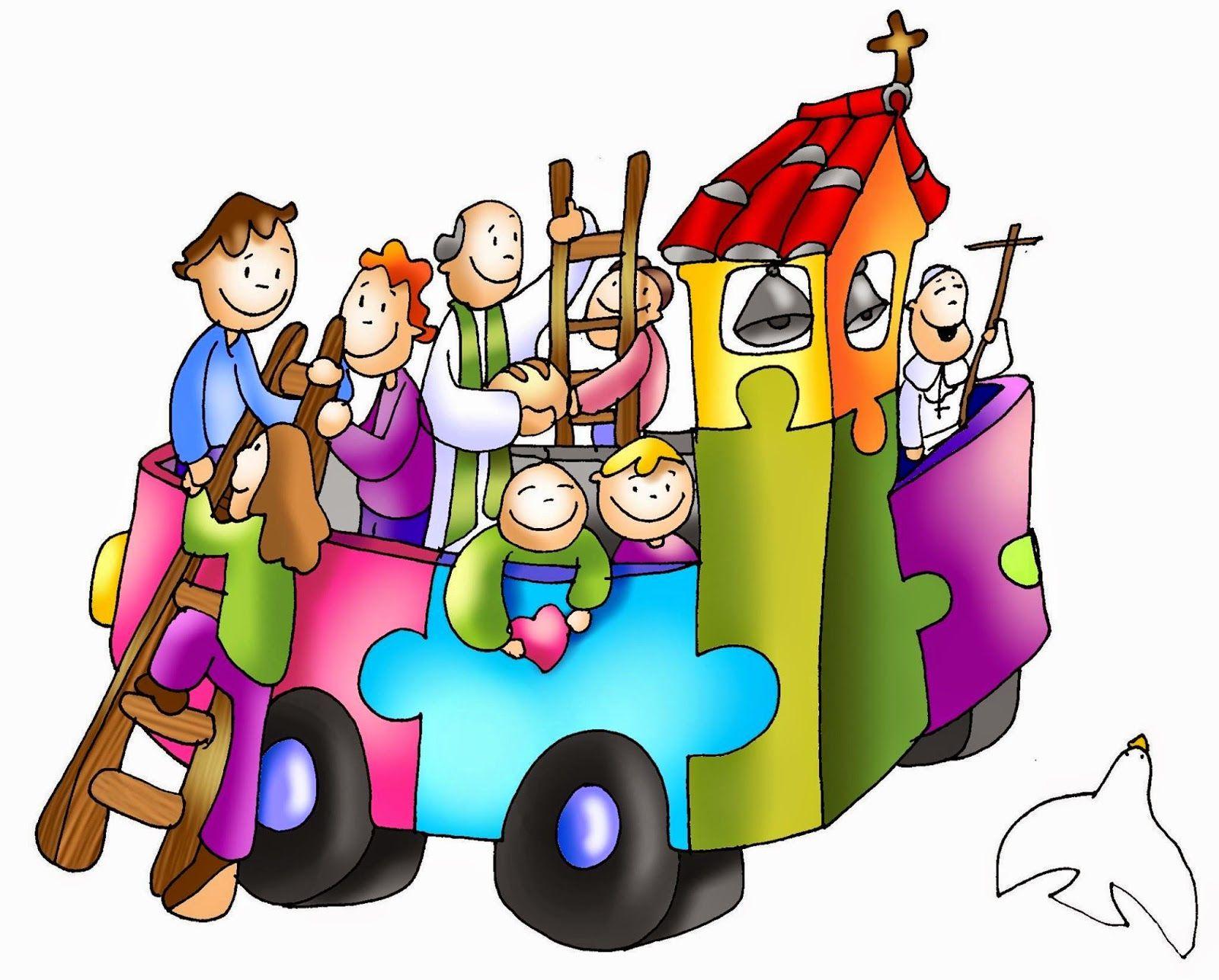 Scuola Catechisti