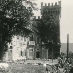 villa Geiringer