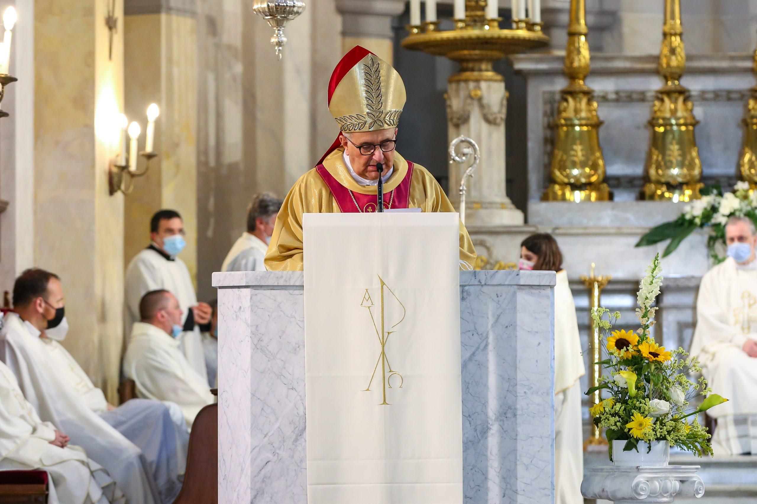 Santa Messa nella memoria di Sant'Antonio