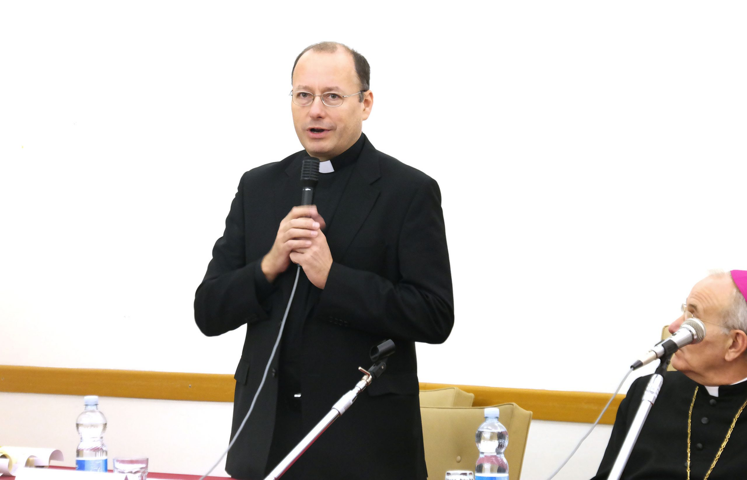 Don Luis Okulik nominato Consultore della Congregazione per le Chiese Orientali